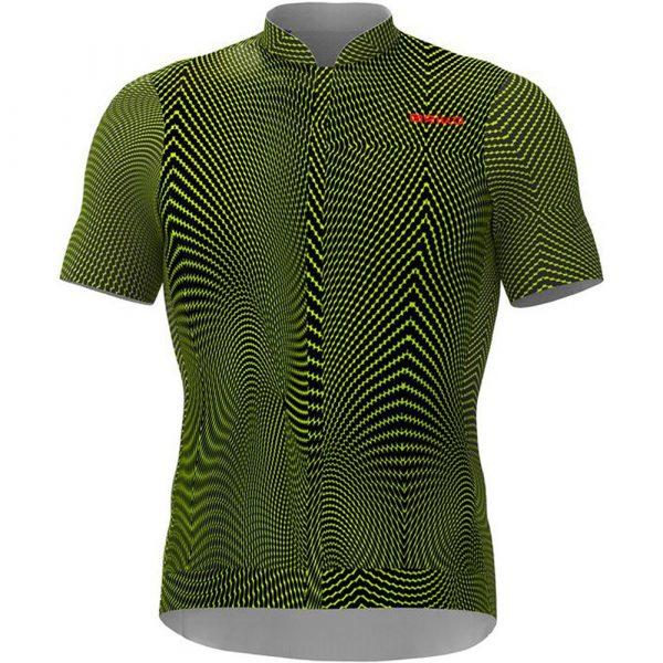 Brico maglia classic lady yersey 2.0 21124W verde