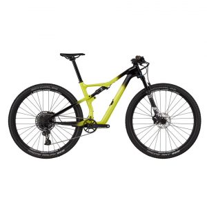 Cannondale SCALPEL CARBON 4 cod. C24501M10MD