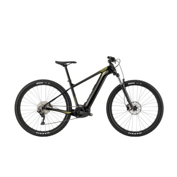 Cannondale Trail Neo 3 Cod. C6135M10