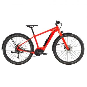 Cannondale canvas neo 2 cod. C64200MF
