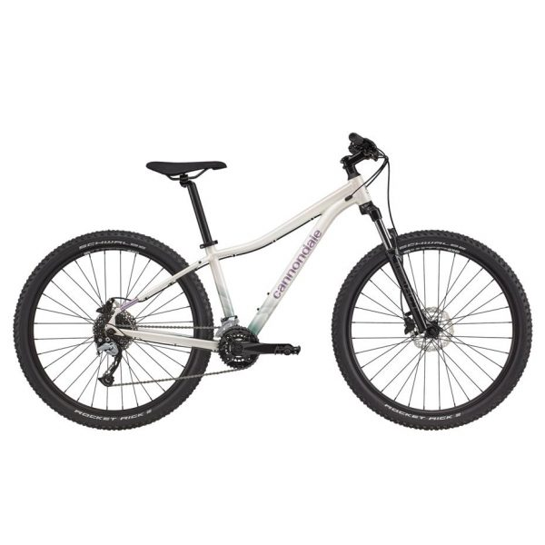 Cannondale trail 7 woman cod. C26551F iridescent