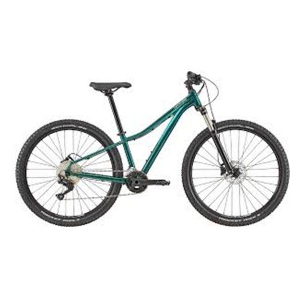 Cannondale trail wm 4 2020 cod. C2650F