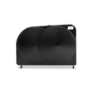 Cube BAM PRO borsa da viaggio per bici Tour Bike Case cod. 14091