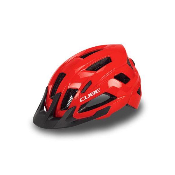 Cube casco STEEP cod. 16309