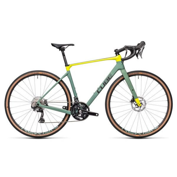 Cube nuroad c62 race cod. 480310_light