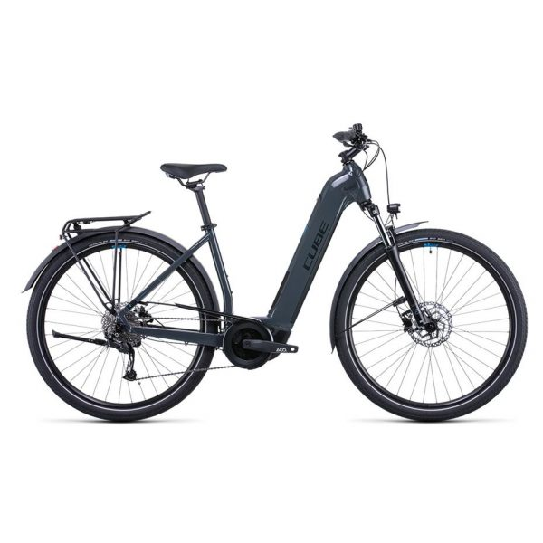 Cube touring hybrid ONE 500 cod. 531051E easy entry