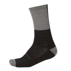 Endura BaaBaa Merino Winter sock cod. E1227BK nero
