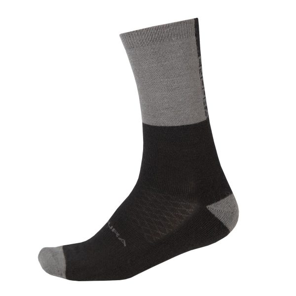 Endura BaaBaa Merino Winter sock cod. E1227BK nero