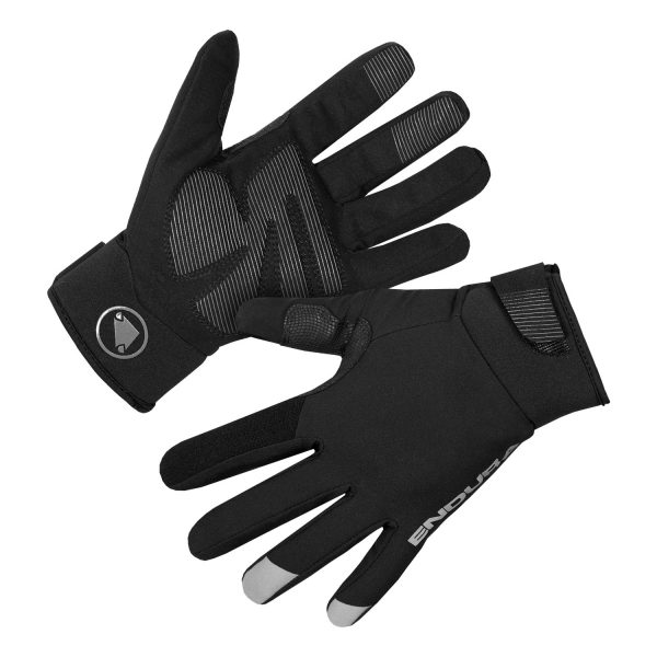 Endura Strike Glove cod. E0157BK nero