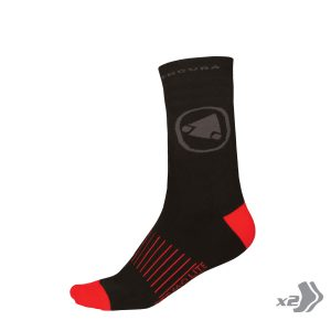 Endura Thermoliter II 2-P sock cod. E1038BK nero