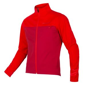 Endura Windchill jacket II cod. E9161RR ruggiine
