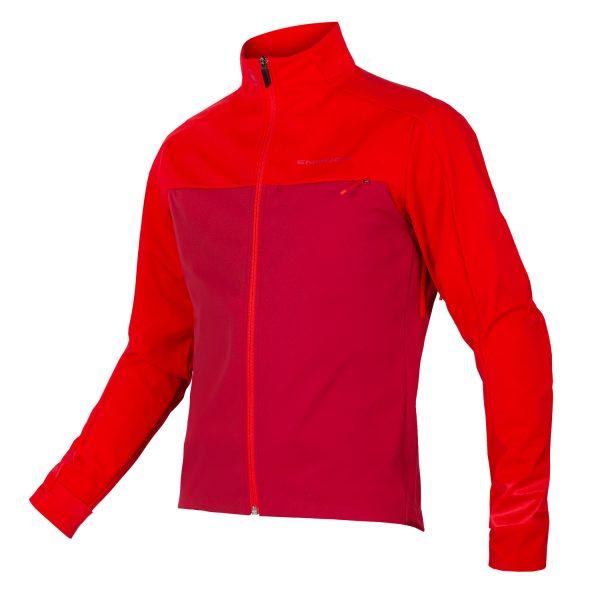 Endura Windchill jacket II cod. E9161RR ruggiine