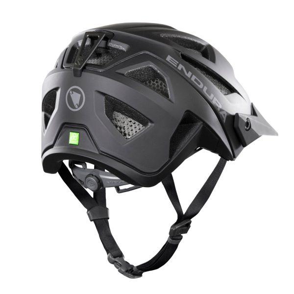 Endura casco MT500 cod. E1506BK retro