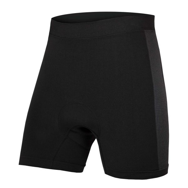 Endura engineered boxers cod. E3168BK nero