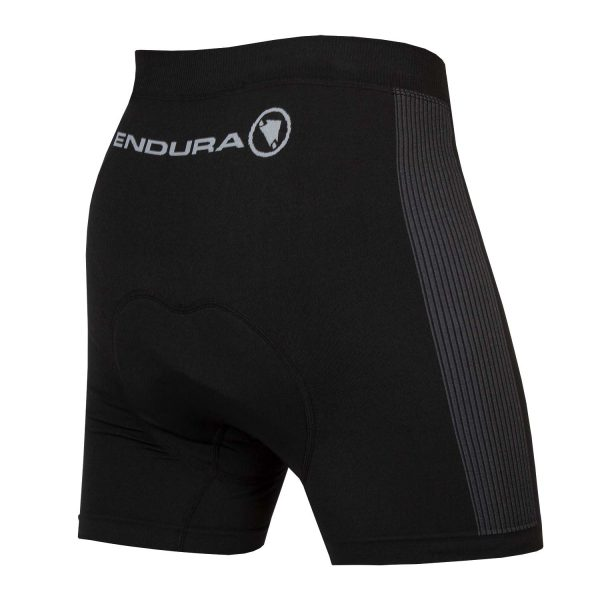 Endura engineered boxers cod. E3168BK nero retro