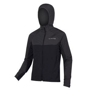 Endura giacca MT500 Thermo LS Jersey cod. E3194BK nera