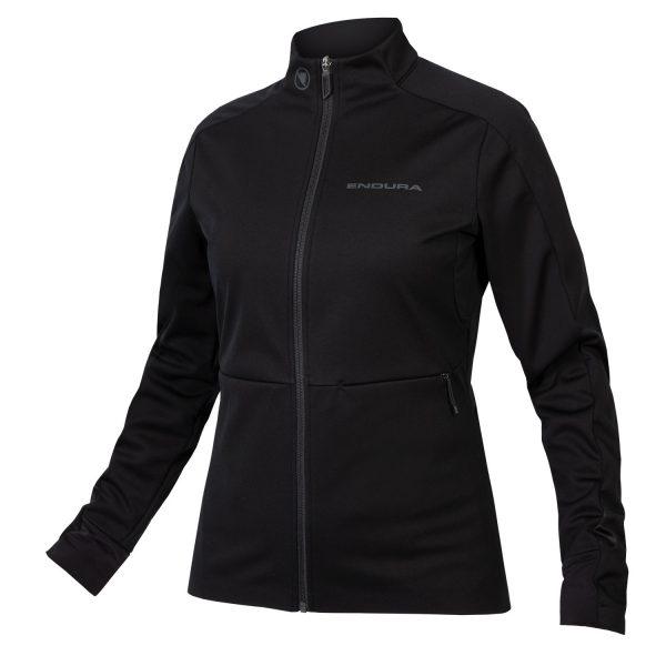 Endura giacca donna windchill cod. E9163BK nera