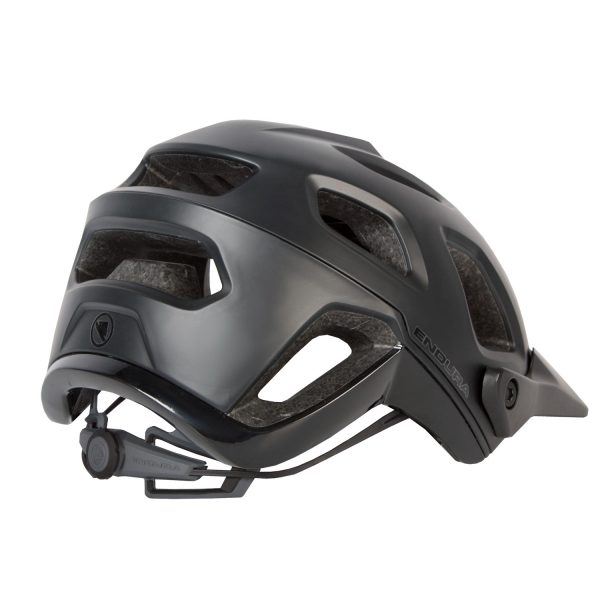 Endura single track helmet II cod. E1511BK_lg