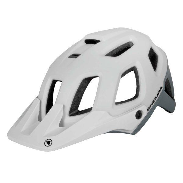 Endura single track helmet II cod. E1511WH_lg