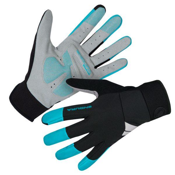Endura windchill wms glove cod. E6147BP
