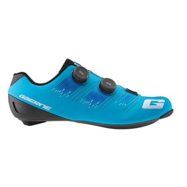 Gaerne scarpa bici da strada bici da strada carbon g.chrono cod. 3642_003 matt light blue