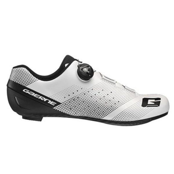 Gaerne scarpa bici da strada cod. 3630 004 matt white