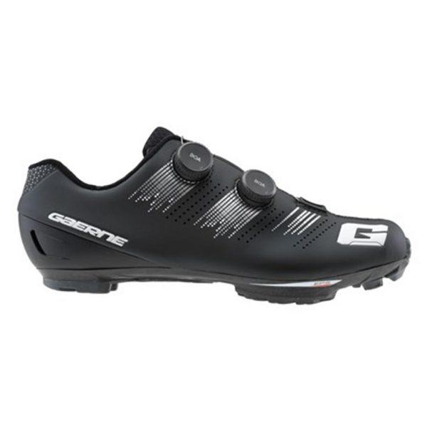 Gaerne scarpa bici mtb g.kobra cod. 3842_001 matt black