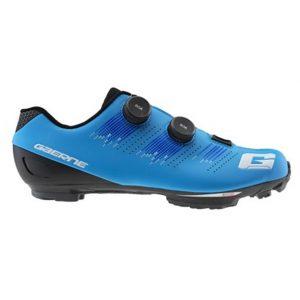 Gaerne scarpa bici mtb g.kobra cod. 3842_003 matt light blu
