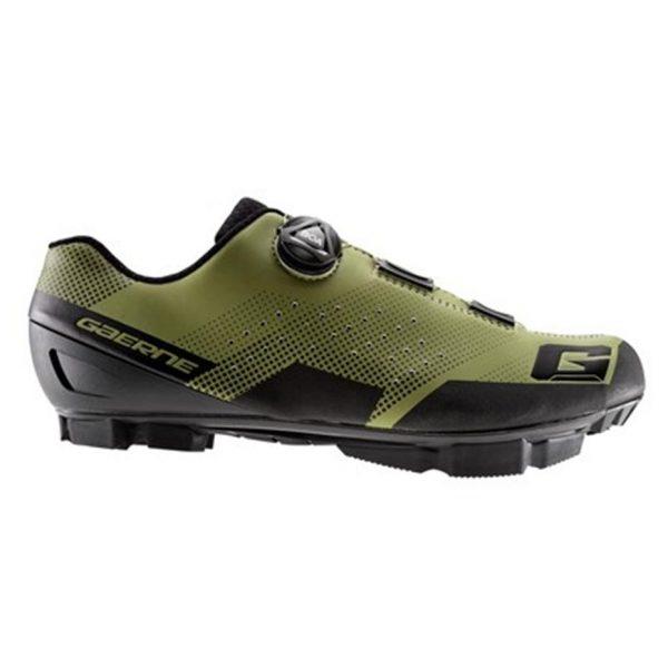 Gaerne scarpe gravel cod. 3830_020 olive green