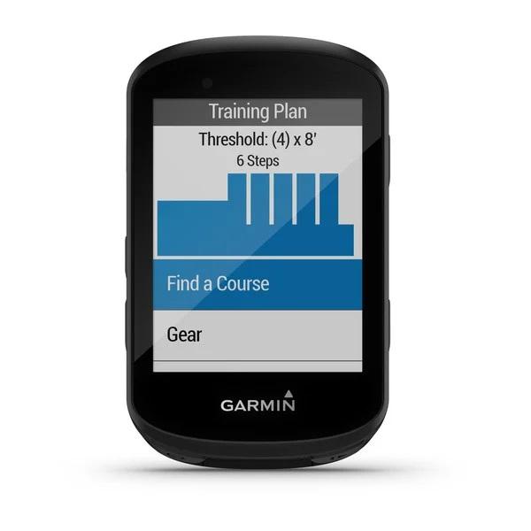 Garmin edge 530 gps bundle cod. 010-02060-11