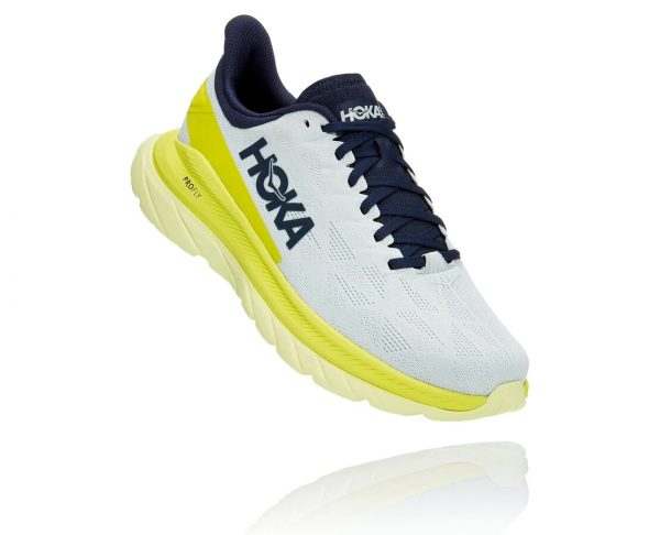 Hoka one one mach 4 men's 1113528-BFCT_1