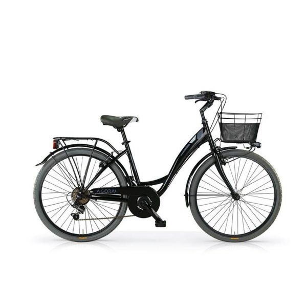 MBM bici Agora_D_Nero