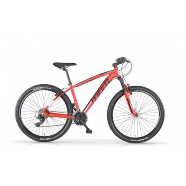 MBM bici Dart rossa cod. 639U