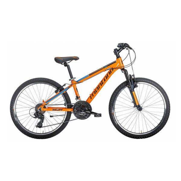Montana Spidy 24 ty 300 T924 030U arancio