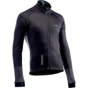 Northwave giacca extreme 3 jacket ls tp nera cod. 89181214-10