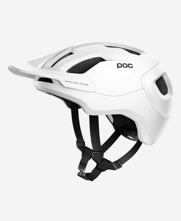 POC casco Axion SPIN cod. 1073321022 bianco