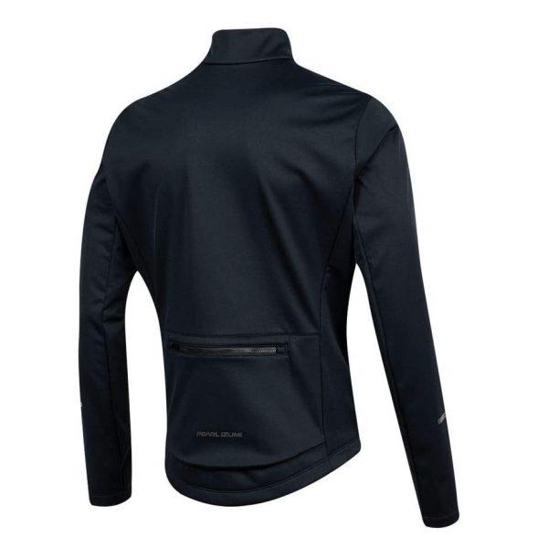Pearl Izumi giacca quest amfib cod. 11131904021 nera retro