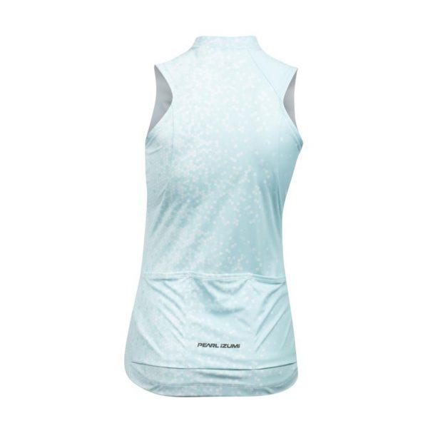 Pearl Izumi maglia senza maniche donna cod. 112220056 retro air hex