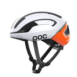 Poc casco omne air spin 107211211 zink orange avip