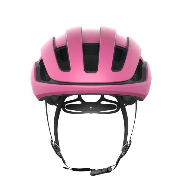 Poc casco omne air spin 107211723 matt pink