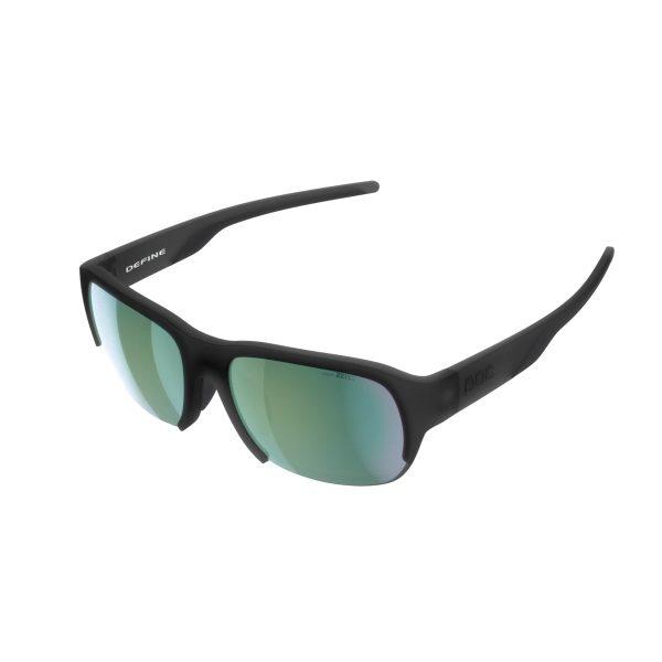 Poc occhiali define cod. DE1001_Define_1021_UraniumBlackTranslucent_Grey