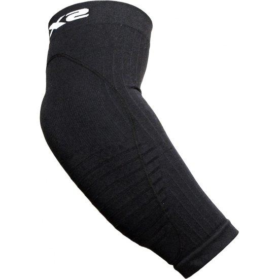 Sixs Kit gomitiere protettive PRO-MANI all black