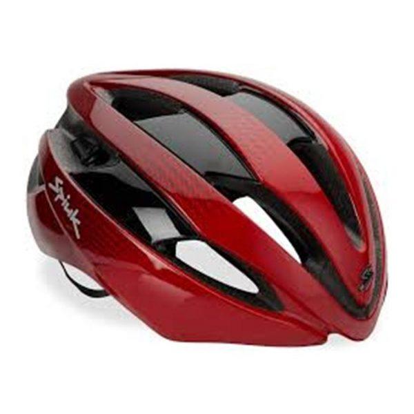 Spiuk helmet eleo unisex red cod. celeosm3_01