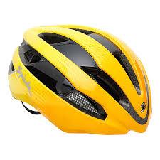 Spiuk helmet eleo unisex yellow cod. CELEOML8
