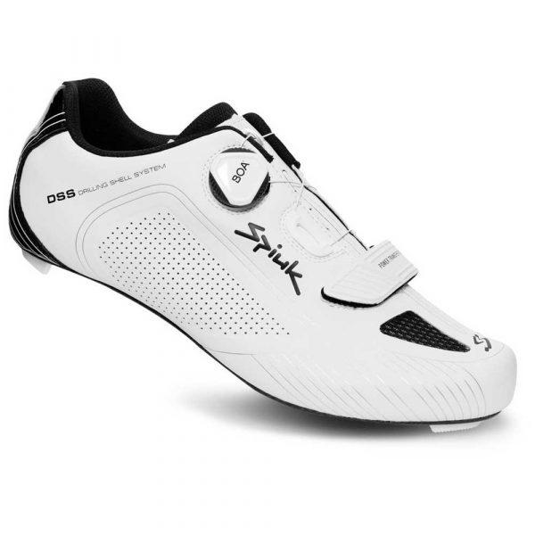 Spiuk scarpe strada caray unisex white cod. zcarar1_01