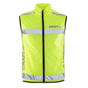 craft visibility vest neon 192480