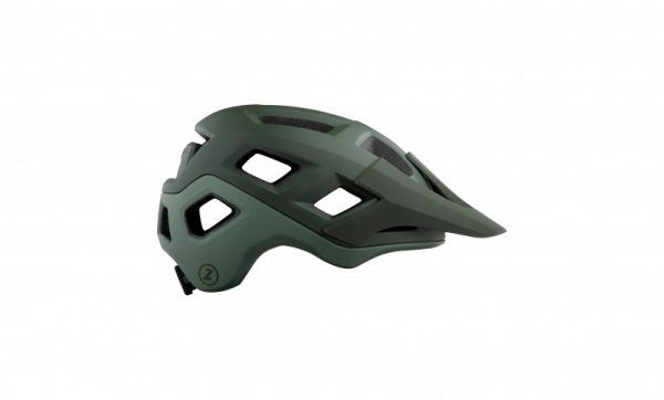 lazer coyote-matte-dark-green