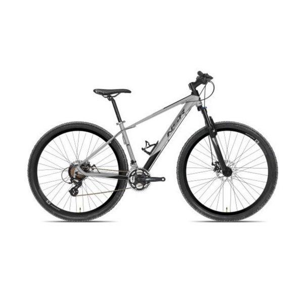 nsr tecnobike bici inpulse 29 grigio nera cod. 907 29