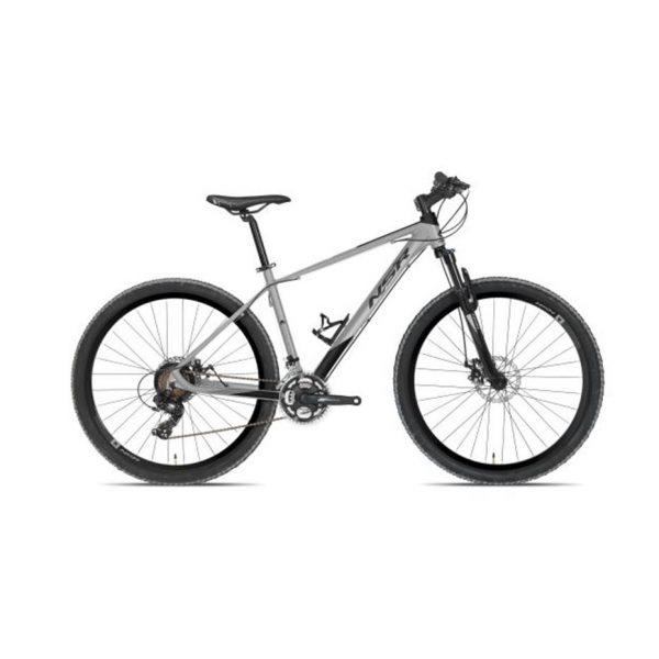 nsr tecnobike bici inpulse grigio nera cod. 706 27,5