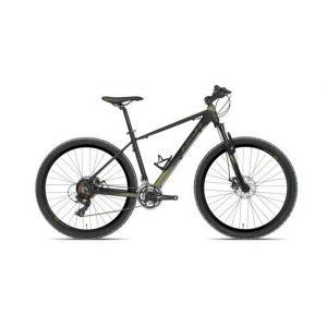 nsr tecnobike bici inpulse nera verde cod. 907 29